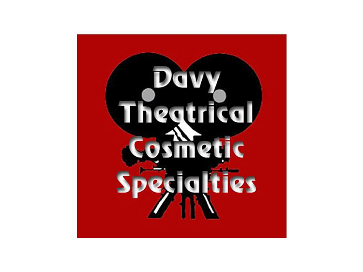 MICHAEL DAVY - Theatrical Cosmetic Specialities