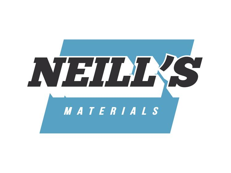 NEILL`S MATERIALS - Recommended by the expert