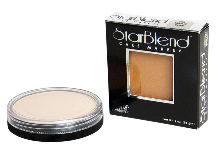 MEHRON StarBlend Cake Make-up