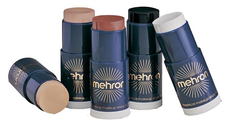 MEHRON CreamBlend Stick Make-up