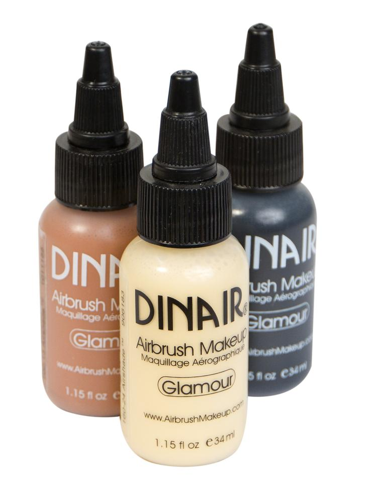 DINAIR Airbrush Make-up