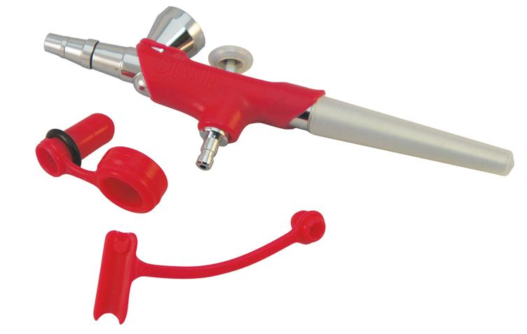 DINAIR Advanced Beauty Airbrush Gun CX
