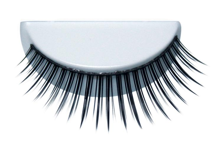 ATB Eyelashes Black