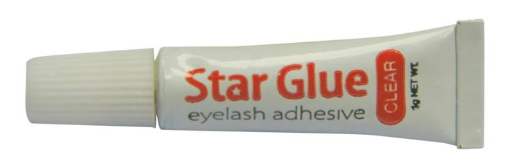 Star Glue Eyelashes Adhesive