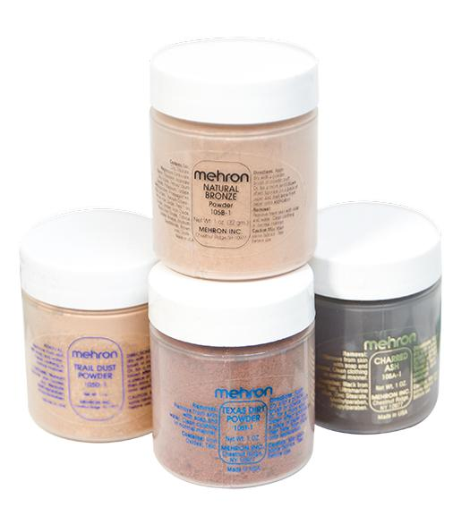 MEHRON Specialty Powder