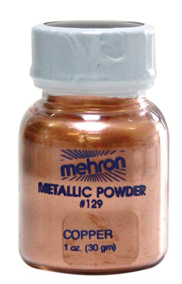 MEHRON Metallic Powder - 0