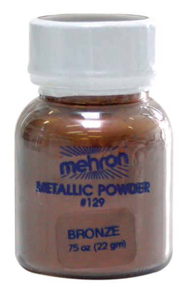 MEHRON Metallic Powder - 3