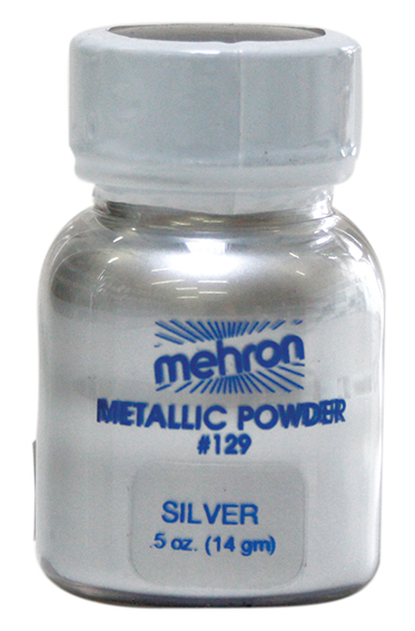 MEHRON Metallic Powder - 1