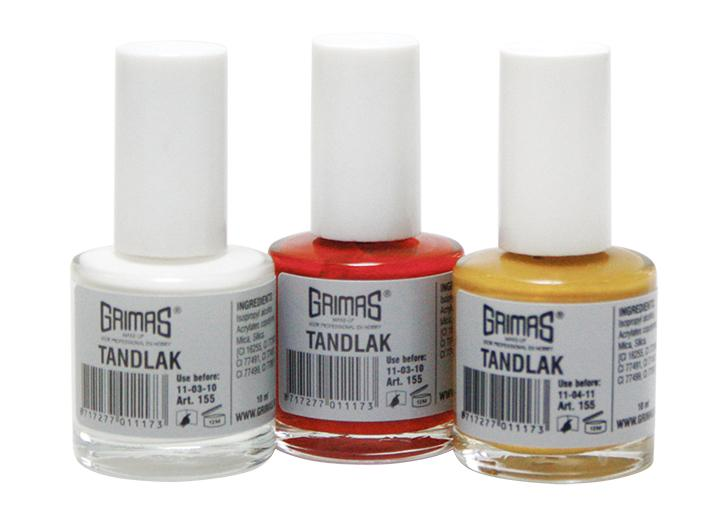 GRIMAS Tooth Polish