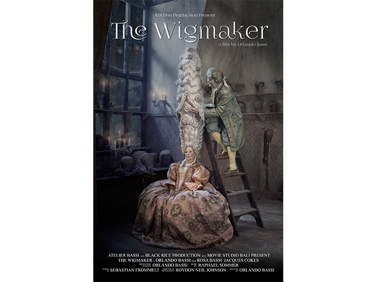 ATB Film Production präsentiert: The Wigmaker