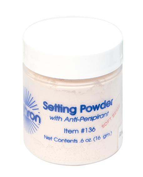 MEHRON Setting Ultra Fine Powder