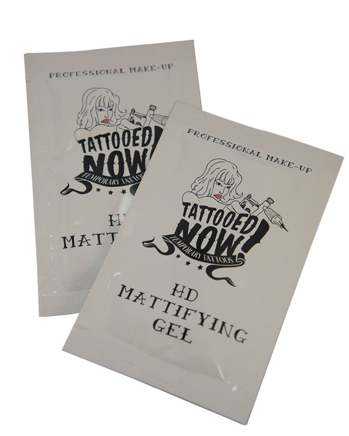 TATTOOED NOW! HD Mattifying Gel