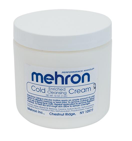 MEHRON Enriched Cold Cream