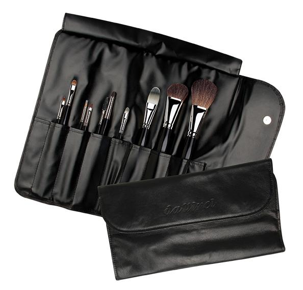 DA VINCI Brush-Set with 10 brushes