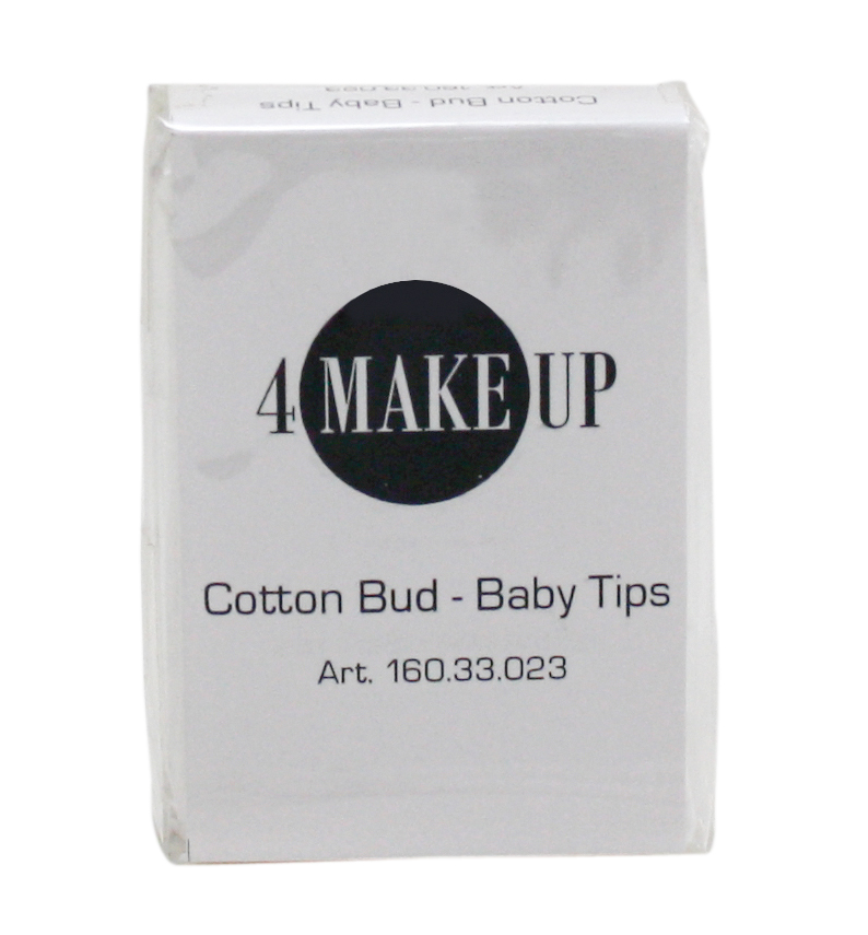 4 MAKE-UP Baby Tips