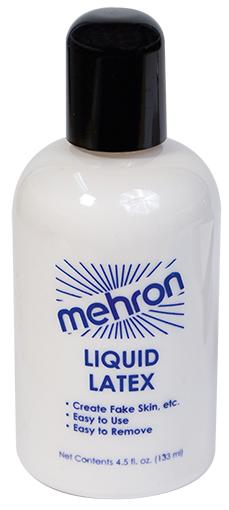 MEHRON Liquid Latex