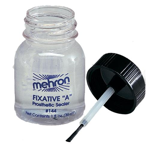 MEHRON Fixative ``A`` Sealer