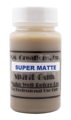 WM Super Matte Spirit Gum