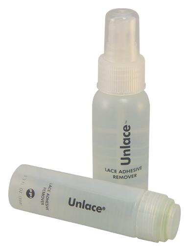 PPI UnLace-Wig Adhesive Remover