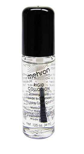 MEHRON Rigid Collodion / Scarring Liquid