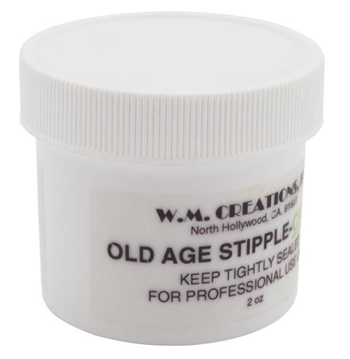WM Old Age Stipple A