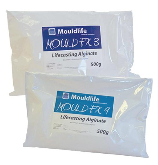 MOULDLIFE Mould FX Alginate