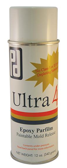 MOULDLIFE Ultra 4 Epoxy Parfilm 12oz (340g)