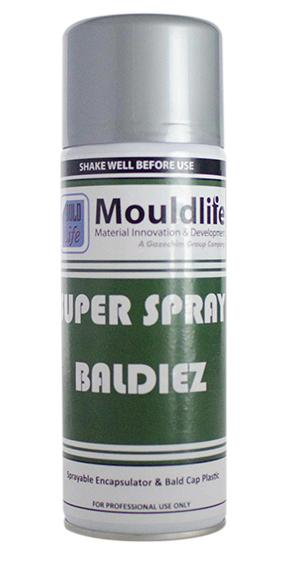 MOULDLIFE Super Baldiez Spray