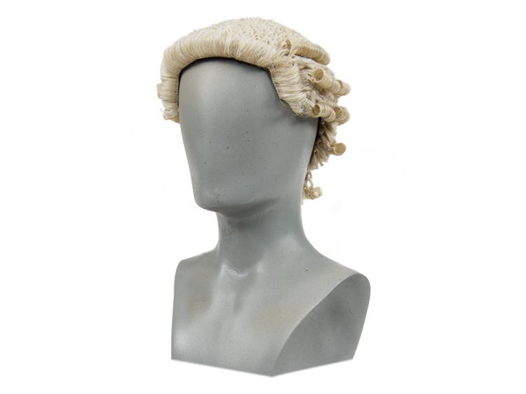 ATB BARRISTER Wig