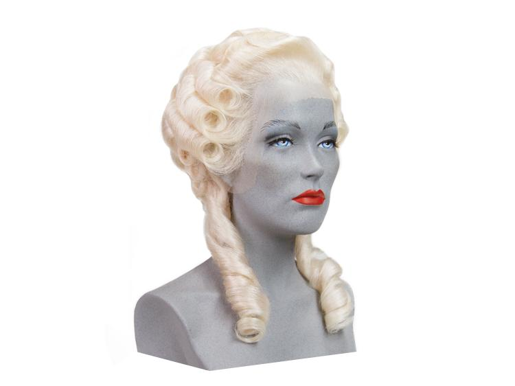 ATB Rococo Lady Hairstyle, Synthetic Hair