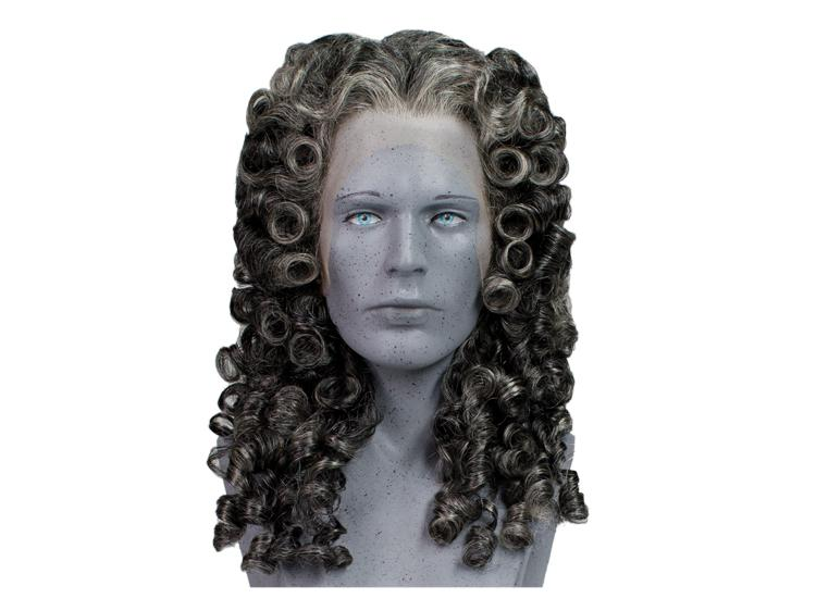ATB French Allonge Hairstyle 1700, Yak Hair