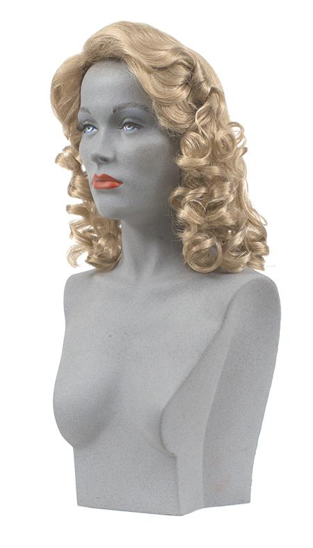 ATB Costume Wig Fourties Lady