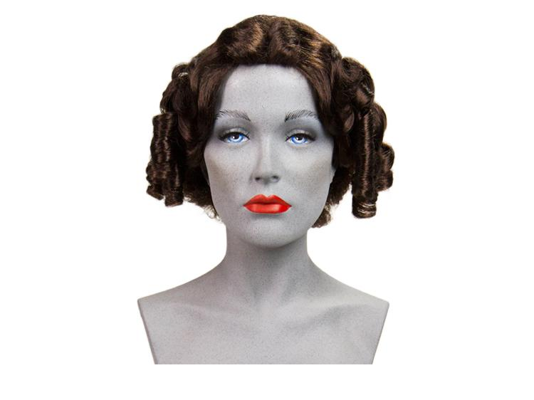 ATB Costume Wig Greek Lady
