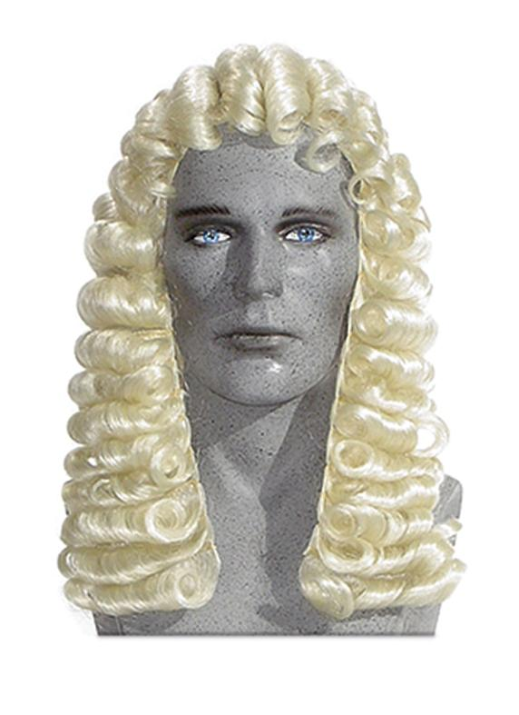 ATB Costume Wig Judge