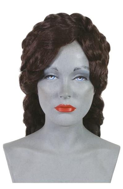 ATB Costume Wig Kaiserin Sissi