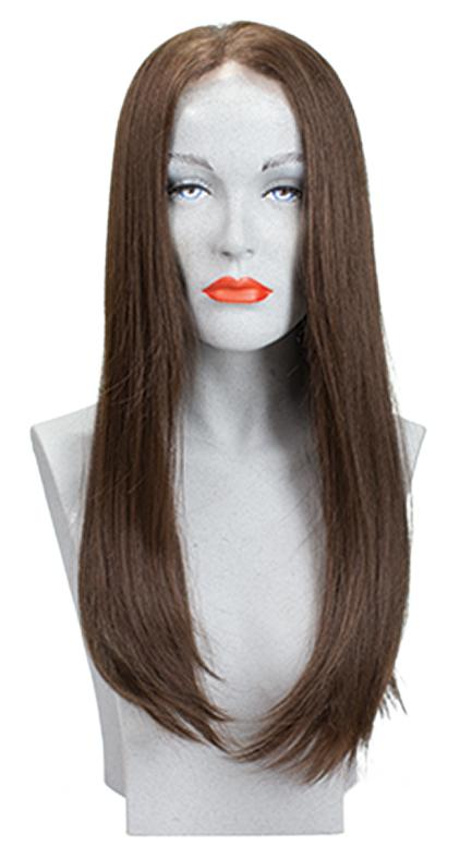 WEST BAY Caroline Human Hair Blend