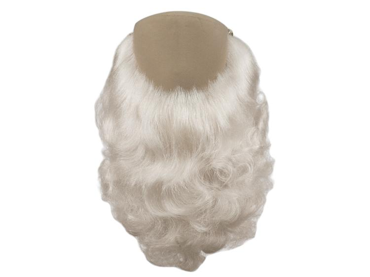 ATB Beard of Santa Claus-Set Style1, Yak Hair