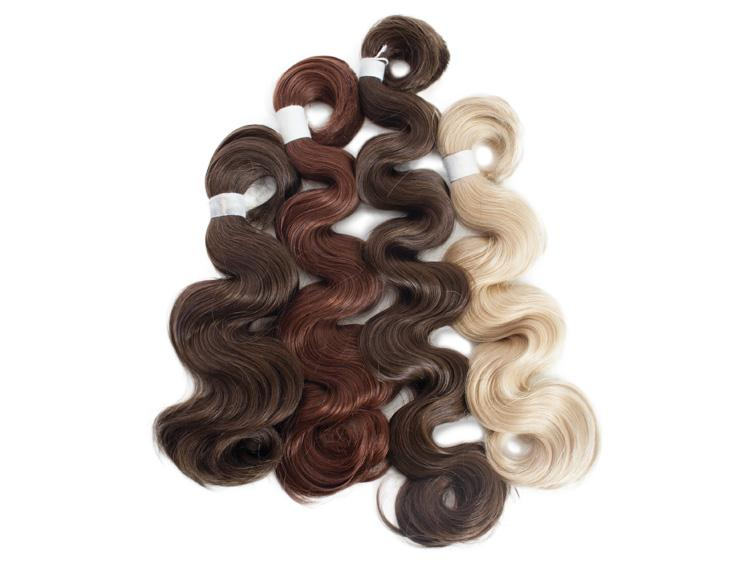 ATB Indian Human Hair (waved)