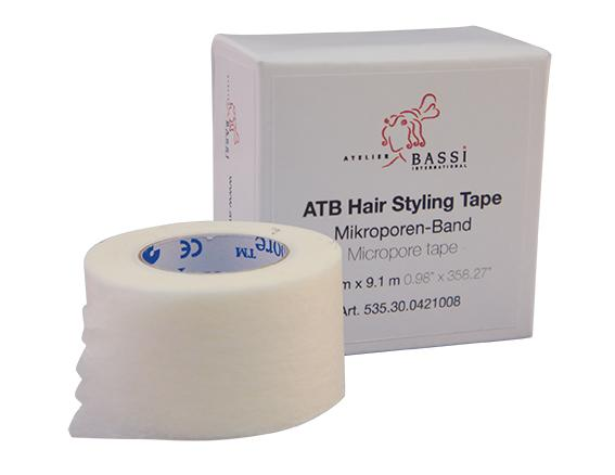 ATB Hair Styling Tape