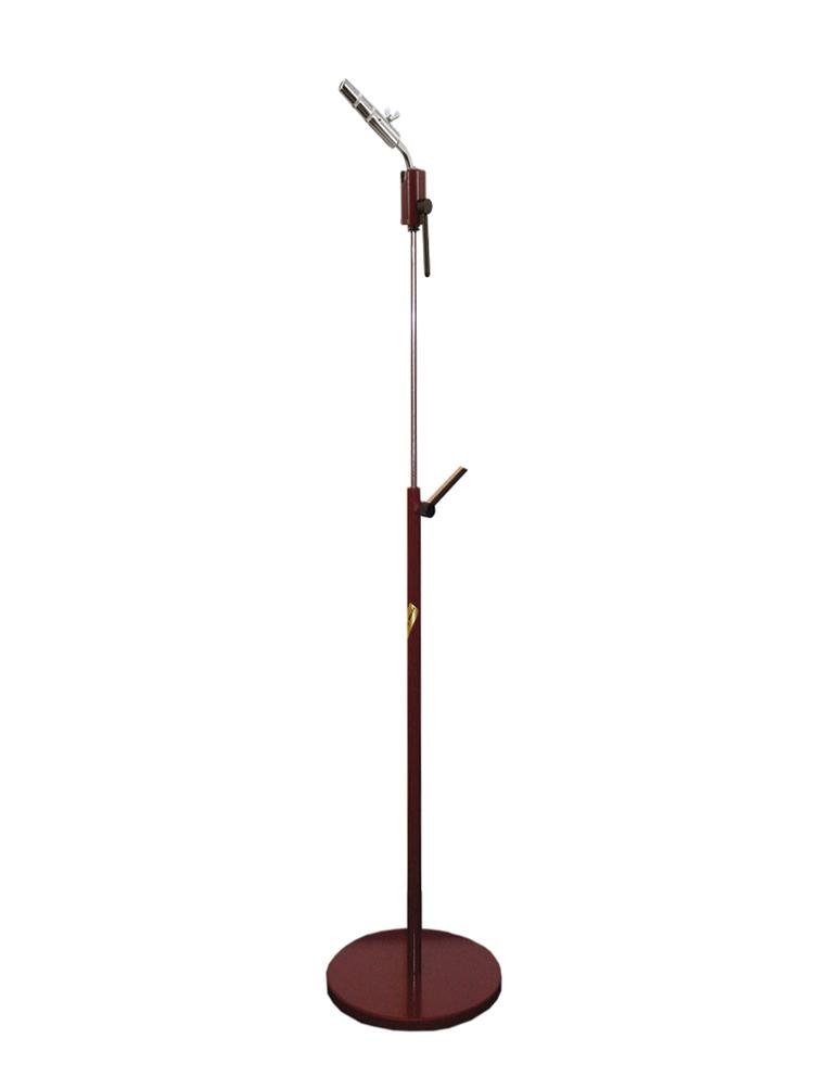 ATB Floor Wig Stand Heavy Duty with Goose Neck