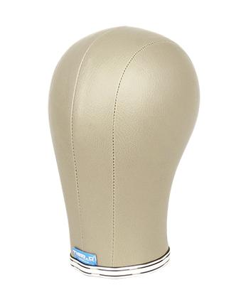TIGA-D Synthetic Leather Head (Short Neck)