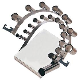 GOLDEN SUPREME Iron Holder for 20 irons