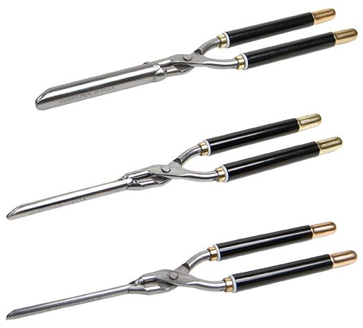 GOLDEN SUPREME Curling Iron