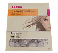 SOLIDA Hairnets Superdraht Net 840