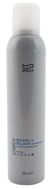 INCOSimply Glam Strong Spray