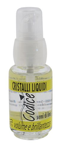 INCO Liquid Crystal