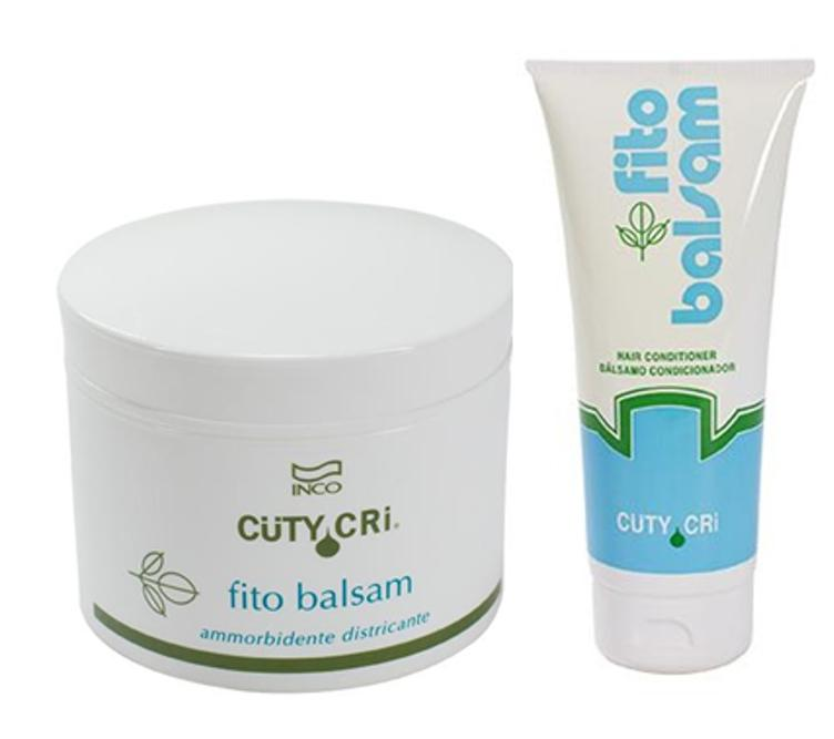 INCO Cüty Cri Fitobalsam Hair Conditioner