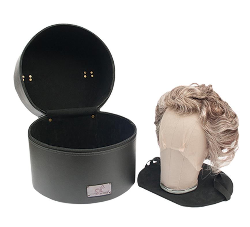 vollständige Palette von Spezifikationen gemütlich frisch bieten eine große Auswahl an ATB Perückenkoffer (3922) | Perückenkoffer | Perücken & Haare ...