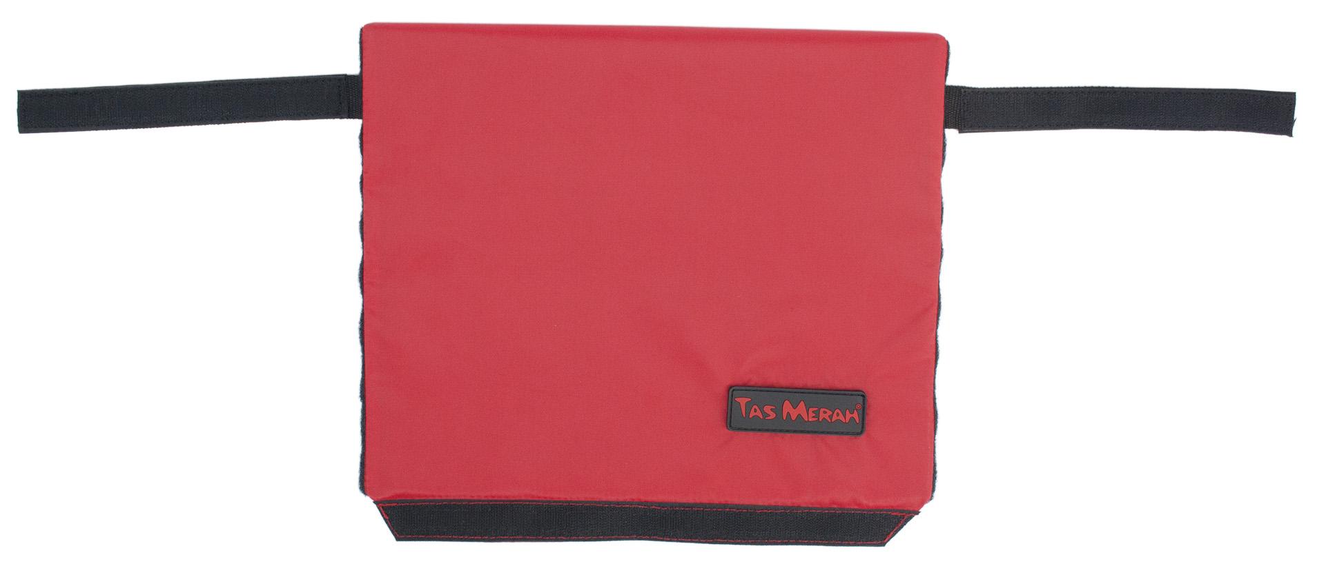 Tm Front Divider For 1 10 4226 Make Up Soft Cases Tas Merah