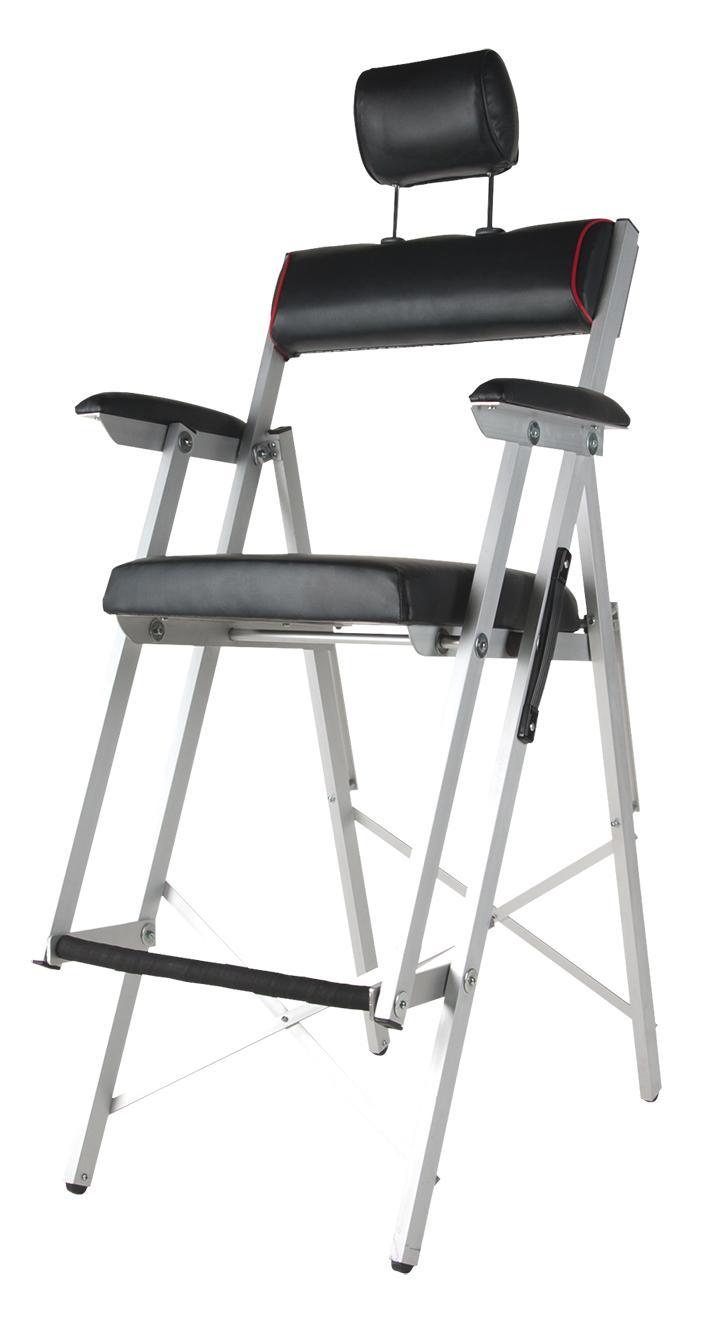 Tm Make Up Stuhl 4257 Sthle Koffer Taschen Atelier Bassi Tas Merah
